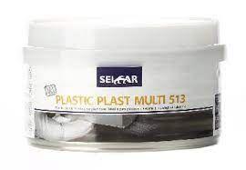 MASILLA PARA PLASTICOS FINA 1 Kg