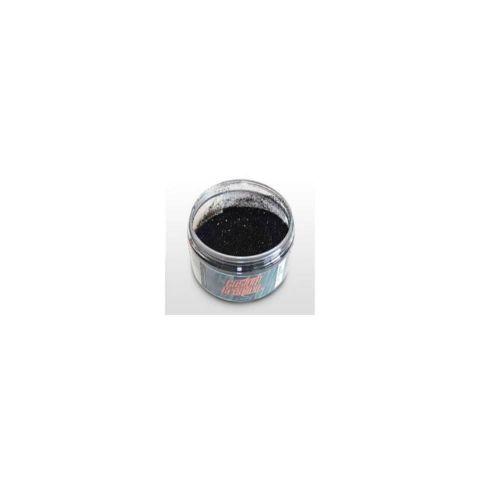 FLAKE COLOR 3OZ 008 - BLACK DIAMOND