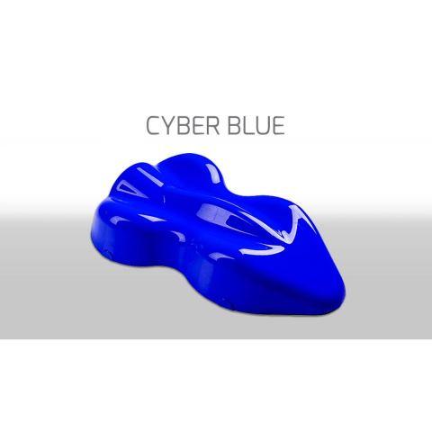 FLUOR BASE SOVENTE 150ML - CYBER BLUE