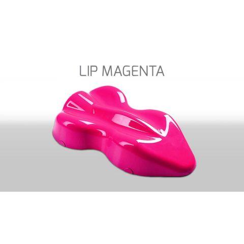 FLUOR BASE SOVENTE 150ML - LIP MAGENTA