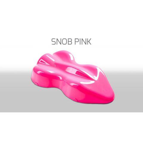 FLUOR BASE SOVENTE 150ML - SNOB PINK