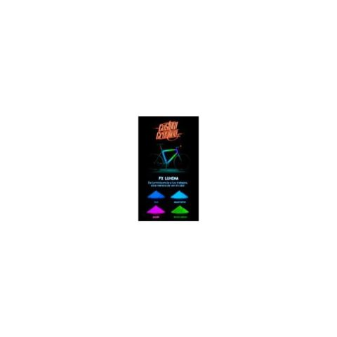 FX LUMINA 150ML - GREEN