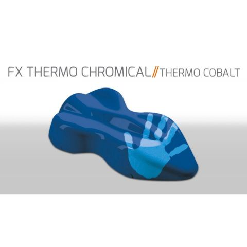 FX THERMO CHROMICAL 60ML - THERMO COBALT