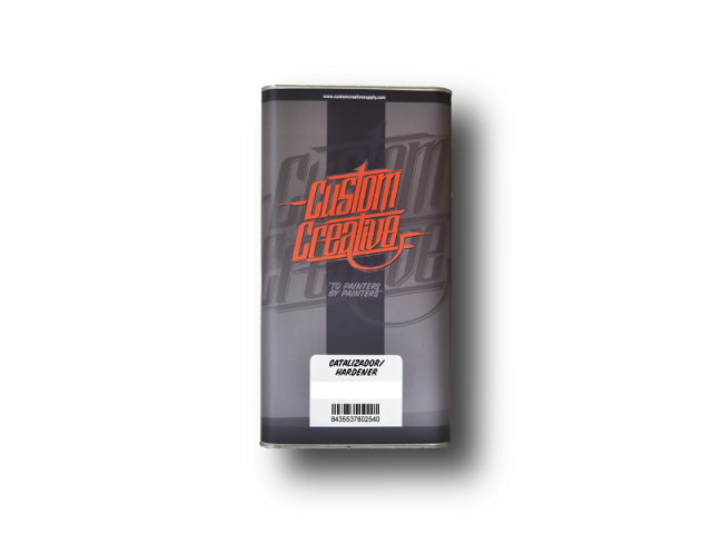 CATALIZADOR H430 FAST  2.5L